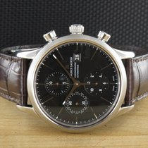 Maurice Lacroix Les Classiques Chronograph LC6058 from 2013,...