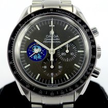 "Omega Speedmaster Professional Moonwatch ""Snoopy"" Ref:3578.51.00"