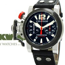 Graham Chronofighter Flyback Limited Edition