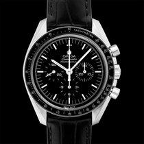 Omega Speedmaster Moonwatch Professional Chronograph 42mm...