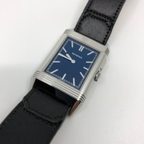 Jaeger-LeCoultre Grande Reverso Ultra Thin Duoface Steel 46,8mm
