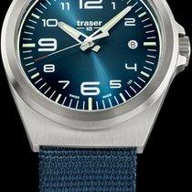 Traser P59 Essential M Blue, Natoband