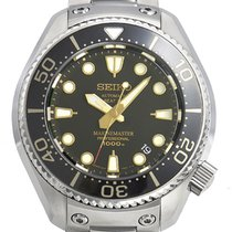 Seiko Prospex Marinemaster Proffessional Limited to 700