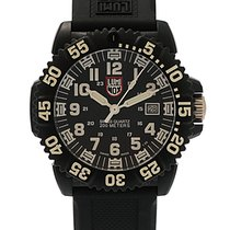 Luminox Navy Seal Colormark Quartz Men's Watch – XS.3051