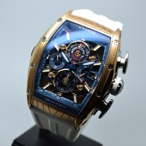 Cvstos Rose gold 45mm Automatic pre-owned