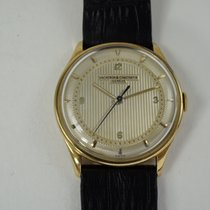 Vacheron Constantin Yellow gold 36mm Manual winding pre-owned United States of America, Texas, Houston
