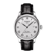 Tissot 39.3mm Automatic new Le Locle