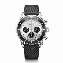 Breitling Superocean Héritage II Chronographe AB0162121G1S1 new