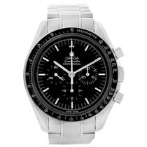 Omega 3570.50.00 Steel 1999 Speedmaster Professional Moonwatch 42mm pre-owned