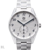 TAG Heuer Carrera Calibre 6 new 2019 Automatic Watch with original box and original papers WAS2111.BA0732