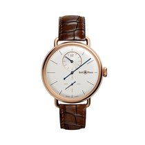 Bell & Ross Rose gold Automatic 42mm new Vintage