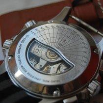 Hamilton Khaki X-Wind Acier 44mm Noir Arabes