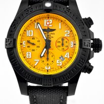 Breitling Avenger Hurricane 45mm Orange United States of America, Florida, Miami