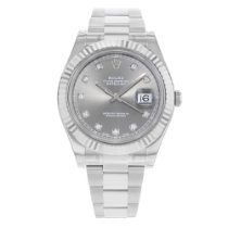 Rolex Datejust II Steel 44mm United States of America, New York, New York