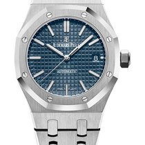 Audemars Piguet 15450ST.OO.1256ST.03 Сталь Royal Oak Selfwinding 37mm новые