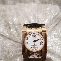 De Grisogono Rose gold Automatic 019296 pre-owned United Kingdom, Delhi