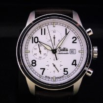 ZentRa Steel 44mm Automatic Z70925 pre-owned