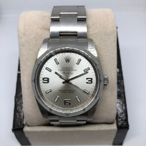 Rolex Air King Steel 34mm Silver United States of America, California, SAN DIEGO