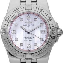 Breitling Starliner A71340 2006 pre-owned
