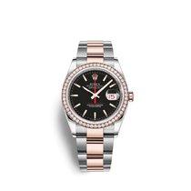 Rolex Datejust Turn-O-Graph 116261 2006 gebraucht