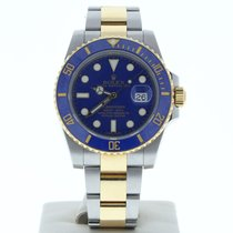 Rolex Submariner Date 116613 2000 pre-owned