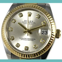 Rolex Lady-Datejust 178273 2006 pre-owned