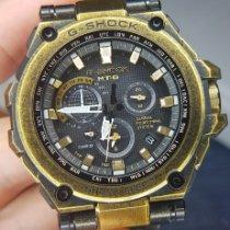 Casio G-Shock MTG-G1000bs-1AER Nagyon jó 58mm Kvarc Magyarország, Jászárokszállás