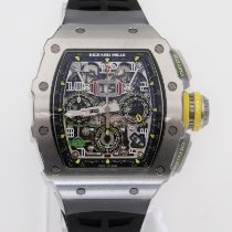 Richard Mille RM 011 RM11-03 RG pre-owned