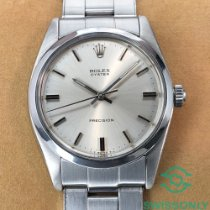 Rolex Oyster Precision 6426 1976 pre-owned