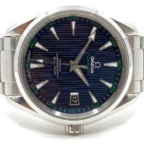 Omega Seamaster Aqua Terra 231.10.42.21.01.001 Very good Steel Automatic