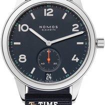 NOMOS Club Automat Datum 776 2020 new