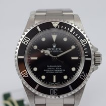 Rolex Submariner (No Date) 14060M 2011 nouveau