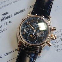 Patek Philippe Perpetual Calender Chronograph Rattrapante...