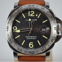 Panerai Luminor GMT PAM00029 Full Set