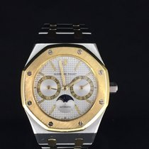 Audemars Piguet Royal oak fase lunar
