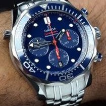 Omega DIVER 300M CO-AXIAL CHRONOGRAPH 41,5MM