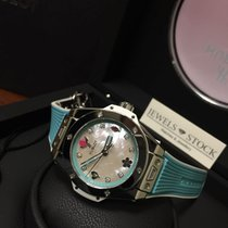 Hublot Big Bang One Click Chen Man (Limited Edition)
