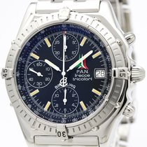 Breitling Chronomat Frecce Tricolori Limited Watch A13050.1...