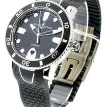 Ulysse Nardin 8103-101-3/02 Marine Diver 40mm in Steel - On...