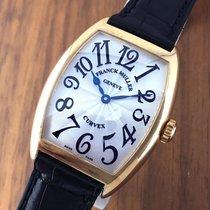 Franck Muller Master of Complication ref. 7502QZ Unisex Watch