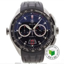 TAG Heuer SLR for Mercedes-Benz