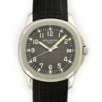 Patek Philippe Steel Aquanaut Watch Ref. 5167