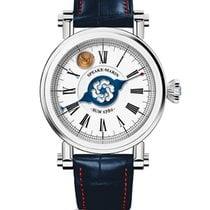 Speake-Marin Velsheda Rum Watch Titanium