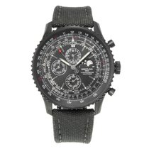 Breitling Navitimer 1461 M1938022/BD20-100W Steel Men's Watch