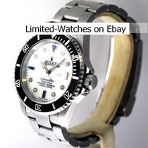 Rolex Submariner Date 1990 pre-owned