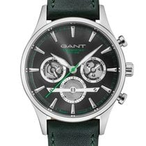 Gant Steel 44mm Quartz GT005014 new