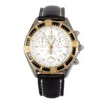 Breitling J Class Chronograph Mens Watch Quartz 41mm 80290 –...