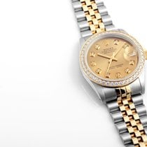 Rolex 68273 Steel 1980 Lady-Datejust 31mm pre-owned United States of America, California, Los Angeles