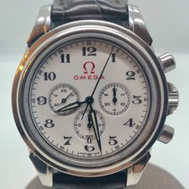 Omega De Ville Co-Axial Olympic games Rome full set