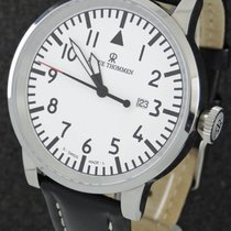 Revue Thommen Steel 47mm Automatic 16053.2533 new